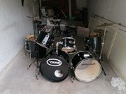 2 Drumsets