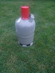 5 KG Propangasflasche leer
