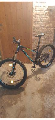 Mountainbike Orbea 27 5 zoll