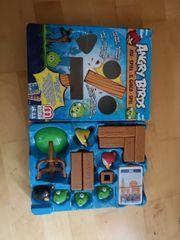 Spiel Angry Birds von Mattel