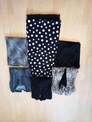 Schönes Bekleidungspaket Damen 6 Teile