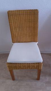 Rattanstuehle Haushalt Möbel Gebraucht Und Neu Kaufen