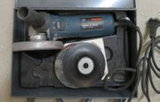 Bosch Winkelschleifer GWS 9-125 C
