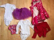 Kleiderpaket 86 92 Mädchen 49