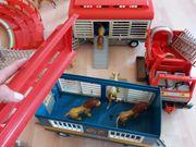 Playmobil-Zirkus