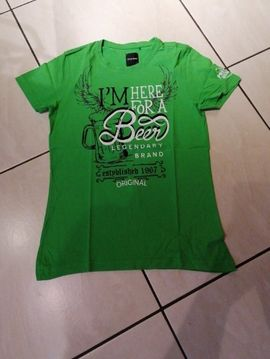 Jugendbekleidung - T-Shirt S