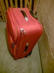 Koffer Trolley