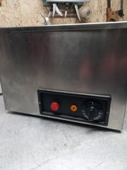 Wärmebehälter