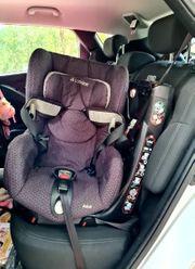 Kindersitz Maxi-Cosi Axisd