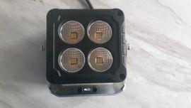 83 Watt LED Arbeitsscheinwerfer Edition: Kleinanzeigen aus Neuburg - Rubrik Nutzfahrzeug-Teile, Zubehör