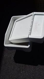 Ikea Abfallsystem Boxen