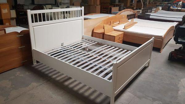 Bett 160 x 200 - HH281018
