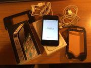 iPhone 4 16GB Gut mit