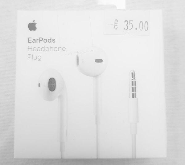 Iphone Ear Pods Orginal Verpackt