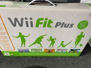 2 x Nintendo Wii Fit