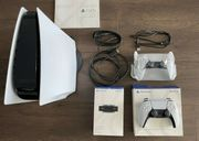 Sony PS5 Blu-Ray Edition Konsole -