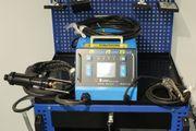 Power-TEC 92167 Miracle Aluminium-Schweißgerät