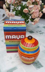 Maya Humistones Topf