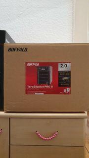 Buffalo Terastation Pro2 2 TB