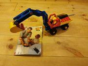 Lego Duplo 2920 Toolo Bagger