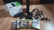 Xbox 360 Konsole 4GB Slim