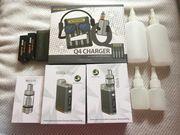 2x Eleaf iStick Pico E-Zigarette