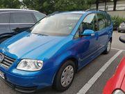 VW Volkswagen Touran 1 6