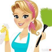 Ich suche einen Job - Reinigung