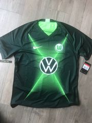 VfL Wolfsburg Heimtrikot 2019 20 -