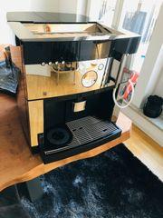 WMF 1000 pro SchwarzSilber Espresso-Vollautomat