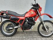Honda XL 600 R mit