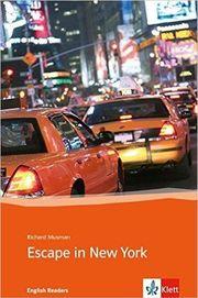 Buch Escape in New York -