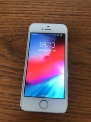 IPhone 5s 16gb mit Ovp
