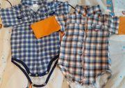 Junge Kleiderpaket Gute Zustand Ich