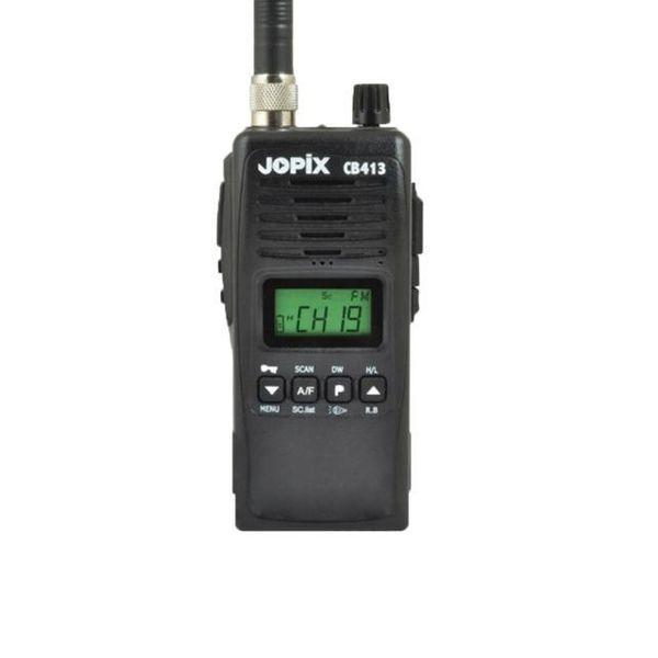 Jopix CB413 bgl KPO Panther
