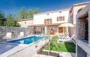 Ferienhaus Porec-Katun in Kroatien bis