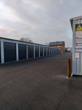 Garage Lager 29 qm direkt: Kleinanzeigen aus Bocholt Stadt - Rubrik Garagen, Stellplätze