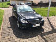 Mercedes C Klasse 200 CDI
