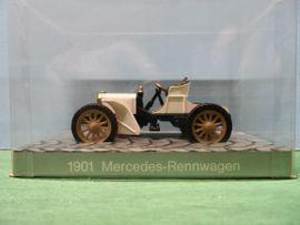Bild 4 - Modellauto 1 43 - MB 1901 - 1911 - Steuerwaldsmühle