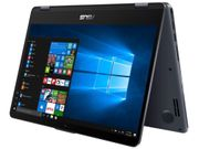 ASUS 14 FHDtouch CORE-i5 256-SSD