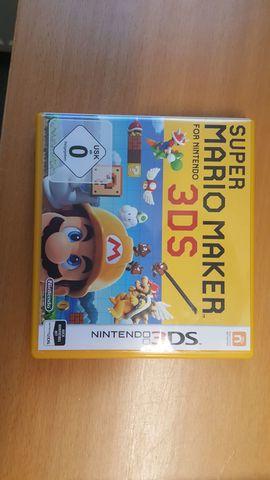 Bild 4 - Nintendo 3DS inkl Hülle 3 - St Leon-Rot St Leon