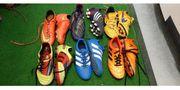 Fußballschuhe ab Gr 35