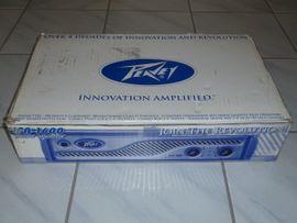 Peavey IPR 1600 Verstärker Endstufe: Kleinanzeigen aus Holzminden - Rubrik PA, Licht, Boxen