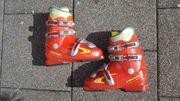Skischuhe Head Carve X3 --