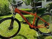 Ghost Kato Mountainbike Fahrrad Hardtail
