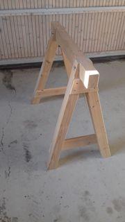 Arbeitsbock Holzbock Allzweckbock