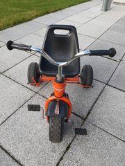 Puky Dreirad - älteres Model -