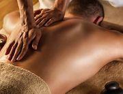 Massage für Seele Körper und