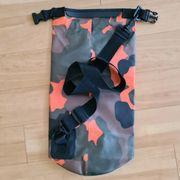 Wasserdichte Dry Bag 3L - Camouflagefarb