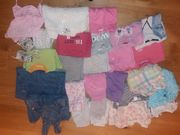 Frühlingskleidung für Mädchen im Paket